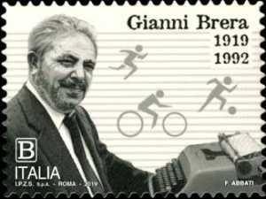 Lo Sport : Centenario della nascita di Gianni Brera