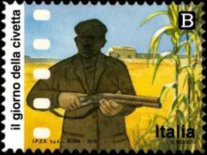 Il cinema italiano  :  Il giorno della civetta