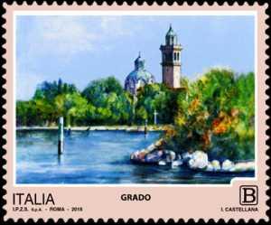 Turistica - 45ª serie - Grado ( GO )