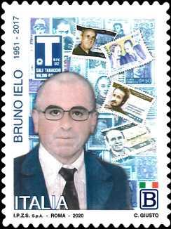 Il Senso Civico - Bruno Ielo - 3°  Anniversario dell'uccisione