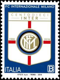 Football Club Internazionale Milano - 110° Anniverario della fondazione