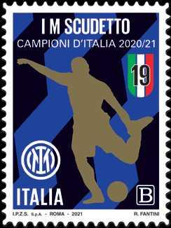 Inter campione d'Italia 2020/2021