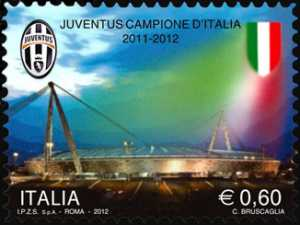 Juventus campione d'Italia 2011-2012