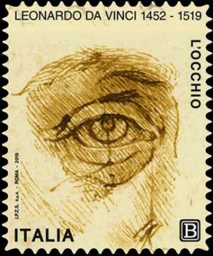 V° Centenario della morte di Leonardo da Vinci