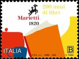 Casa editrice Marietti 1820 - Bicentenario della fondazione
