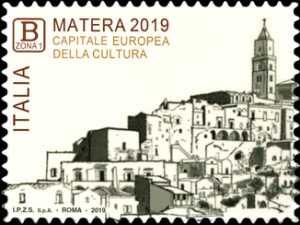 Matera - Capitale europea della cultura 2019