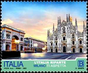 Patrimonio naturale e paesaggistico - L' Italia riparte  : Milano