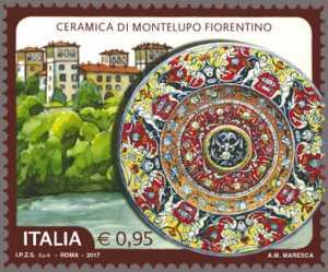 Ceramica di Montelupo Fiorentino