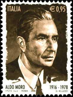 Centenario della nascita di Aldo Moro