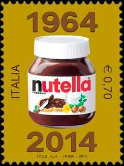 Le eccellenze del sistema produttivo ed economico  - 50° Anniversario della creazione della 'Nutella'