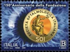 Società Oftalmologica Italiana - 150° Anniversario della fondazione