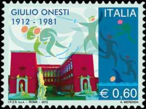 Giulio Onesti