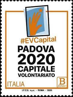 Il senso civico : Padova Capitale Europea del Volontariato 2020