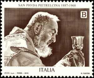 San Pio da Pietrelcina - 50° Anniversario della scomparsa