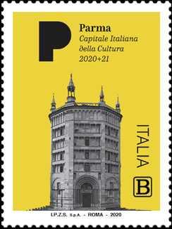 Parma - Capitale italiana della Cultura 2020