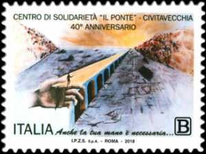 Il senso civico  -  Centro di solidarietà Onlus Il Ponte - 40° Anniversario della costituzione
