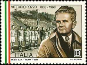 50° Anniversario della scomparsa di Vittorio Pozzo