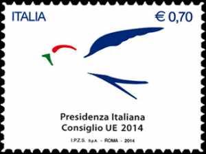 Presidenza Italiana del Consiglio dell'Unione Europea