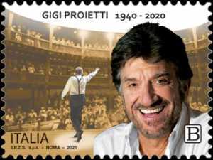 Le Eccellenze italiane dello spettacolo   :  Gigi Proietti