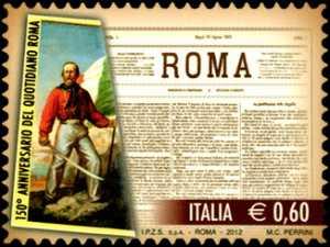 "Quotidiano ""Roma"""