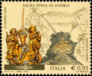 La Sacra Spina di Andria