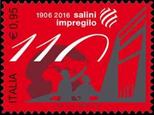 Le eccellenze del sistema produttivo ed economico  - 110° anniversario della fondazione del Gruppo Salini Impreglio
