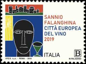 Sannio Falanghina - Città Europea del vino 2019