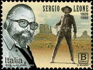 Le eccellenze italiane dello spettacolo : Sergio Leone - 30° Anniversario della scomparsa