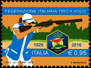90° Anniversario della fondazione della Federazione Italiana Tiro a Volo