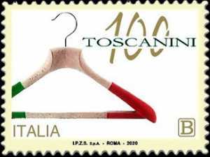 Industrie Toscanini S.r.l. - Centenario della fondazione