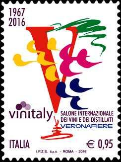 Vinitaly - logo storico