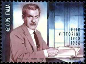 50° Anniversario della morte di Elio Vittorini