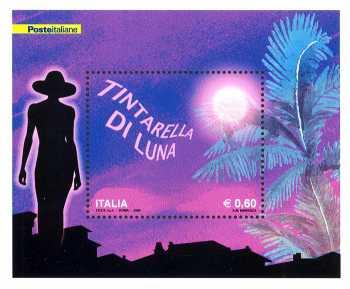 Italia 2009 - Tintarella di luna