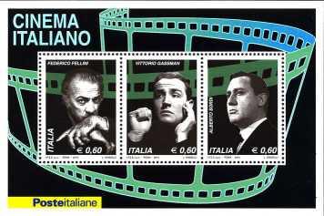 Italia 2010 - Cinema italiano