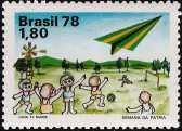 Brasile 1978 - Settimana della Patria