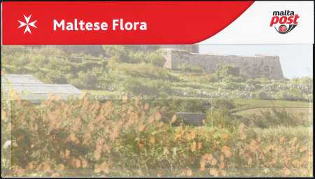 Malta 2014 - Flora maltese