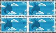 1987 - Lavoro italiano nel mondo - 1ª serie - Italgas