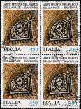 Patrimonio artistico e culturale italiano - Arte musiva del Parco della Pace a Ravenna