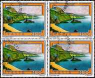 1987 - Turistica - 14ª serie - Palmi