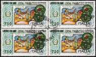 1988 - Il lavoro italiano nel mondo - Istituto Poligrafico e Zecca dello Stato