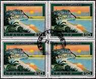 1982 - Turistica - 9ª serie - Rodi Garganico