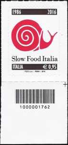 """30° Anniversario della fondazione dell'Associazione """"Slow Food Italia"""""""