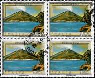 1985 - Turistica  - 12ª  serie - Stromboli