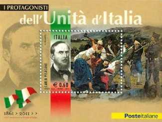 Protagonisti dell'unità d'Italia - Carlo Pisacane