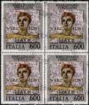 1981 - Bimillenario della morte di Publio Virgilio Marone