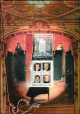 Italia 2001 - «Il melodramma ed il teatro lirico italiano»  - folder