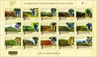 Italia 2013 - Vini Italiani DOCG