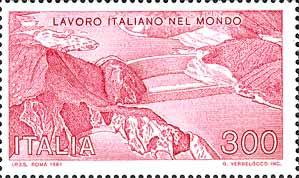 Il lavoro italiano nel mondo - High Island - Hong Kong