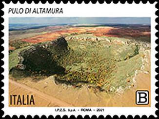 Tesori del Parco Nazionale dell'Alta Murgia : Pulo di Altamura
