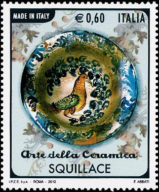 Arte della Ceramica -  Squillace